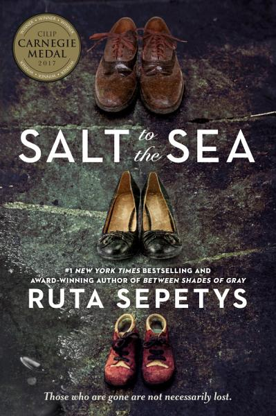 Download Salt to the Sea Book