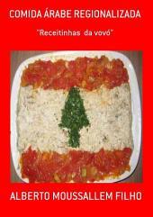 Comida Árabe Regionalizada