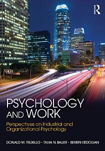 Psychology and Work Book