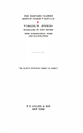 Virgil's Æneid: Volume 13