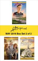 Harlequin Love Inspired May 2019   Box Set 2 of 2 PDF