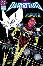 The Darkstars (1992-) #3