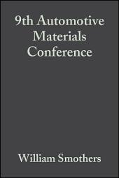 9th Automotive Materials Conference