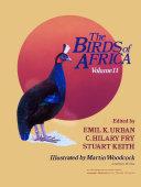 The Birds of Africa: Volume II