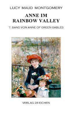 Anne im Rainbow Valley
