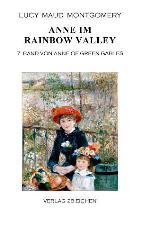 Anne im Rainbow Valley PDF