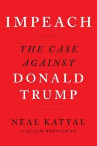 Impeach Book