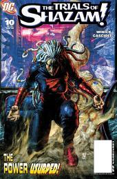 Trials of Shazam (2006-) #10