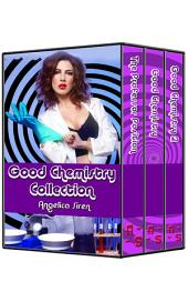 Good Chemistry Collection (A Gender Swap Bundle)