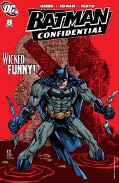 Batman Confidential (2006-) #8