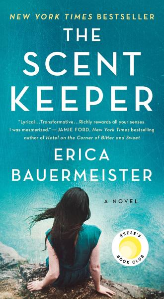 Download The Scent Keeper Book