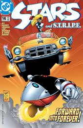 Stars and S.T.R.I.P.E. (1999-) #14