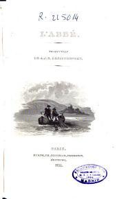 Oeuvres de Walter Scott: L'Abbé, Volume10