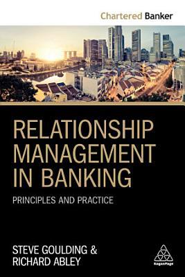 Relationship Management in Banking PDF