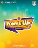 Power Up Start Smart Teacher's Book