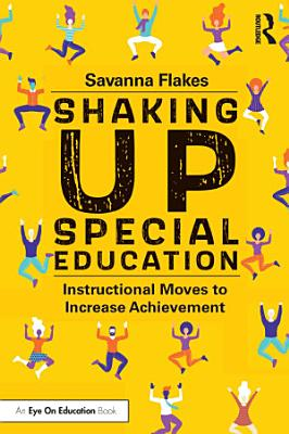 Shaking Up Special Education