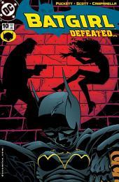 Batgirl (2000-) #10