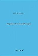 Aspekte der Geo  kologie PDF