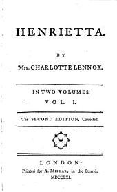 Henrietta: Volume 1