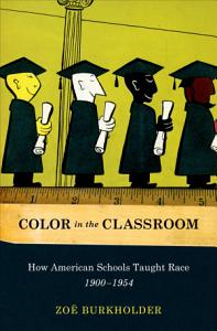 Color in the Classroom Book