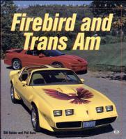 Firebird and Trans Am PDF