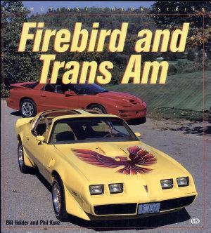 Firebird and Trans Am