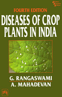 DISEASES OF CROP PLANTS IN INDIA PDF
