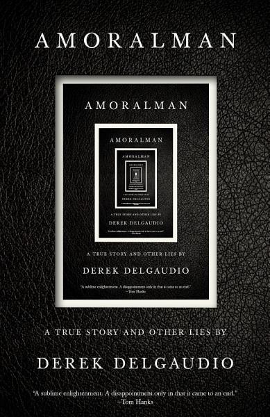 Download AMORALMAN Book