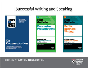 Successful Writing And Speaking The Communication Collection 9 Books  Book PDF