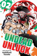 Undead Unluck, Vol. 2