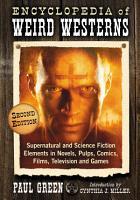 Encyclopedia of Weird Westerns PDF