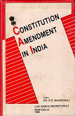 Constitution Amendments In India