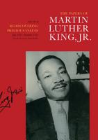 The Papers of Martin Luther King  Jr   Volume II PDF