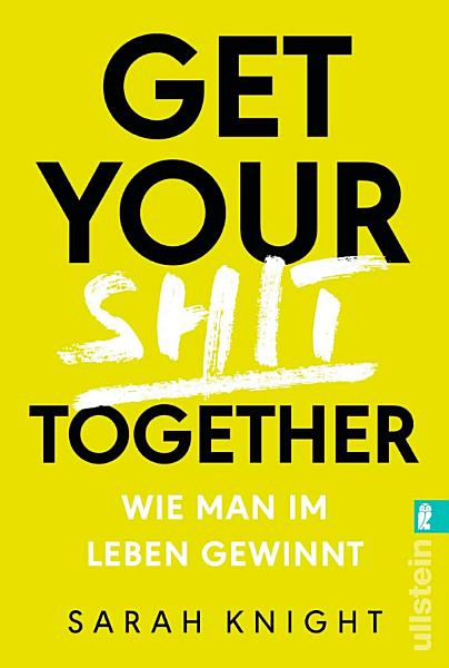 Get your shit together PDF