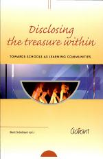 Disclosing the Treasure Within