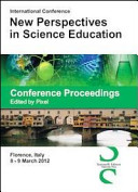 Conference Proceedings  International Conference New Perspectives in Science Education PDF
