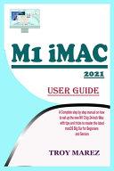 M1 IMac 2021 User Guide