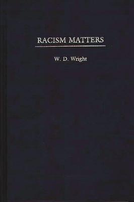 Racism Matters PDF