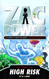Zac Power: High Risk