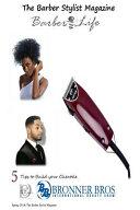 The Barber Stylist Magazine