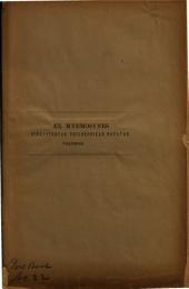 De interpolationibus in Plauti captivis: Volume 1