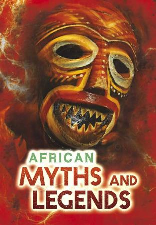 African Myths and Legends PDF