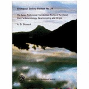The Later Proterozoic Torridonian Rocks of Scotland