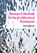 Research Methods for the Architectural Profession
