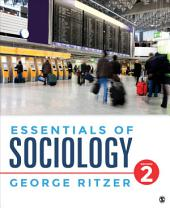 Essentials of Sociology: Edition 2