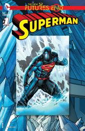 Superman: Futures End (2014-) #1