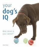 Your Dog s IQ PDF