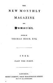 Colburn's New Monthly Magazine and Humorist: Volume 64