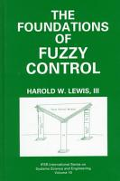 The Foundations of Fuzzy Control PDF