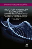 Therapeutic Antibody Engineering